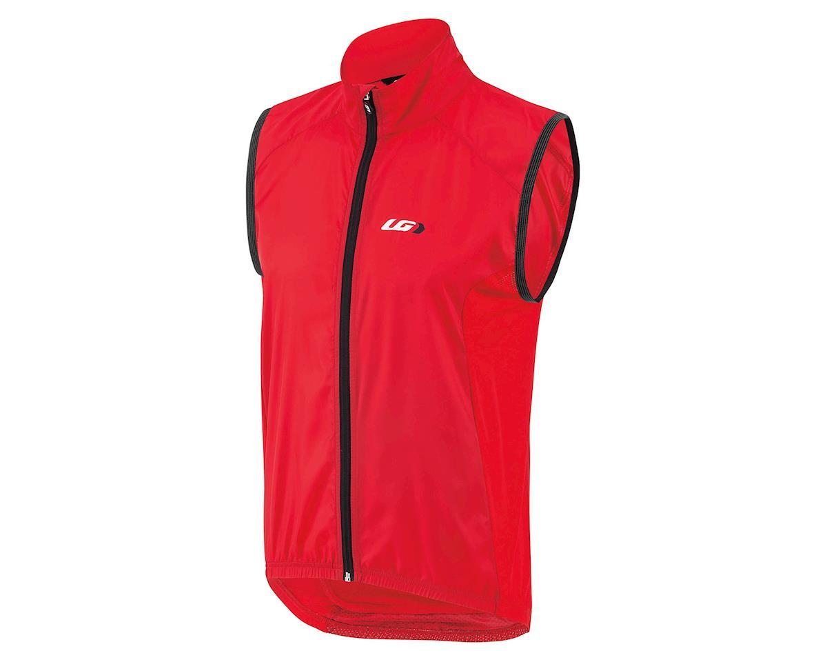 Louis Garneau Nova 2 Cycling Vest (Ginger Red) (2XL)