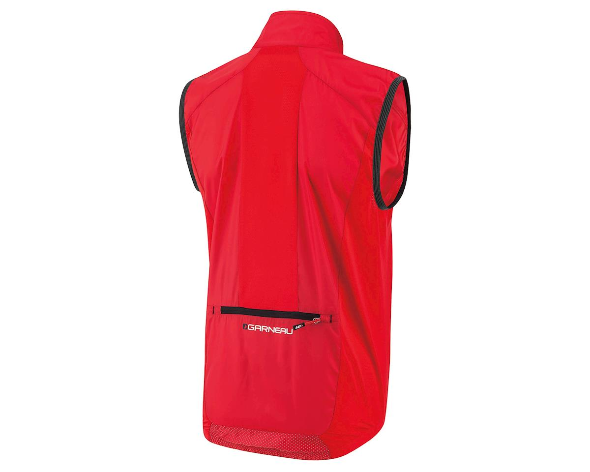 Louis Garneau Nova 2 Cycling Vest (Ginger Red) (2XL)