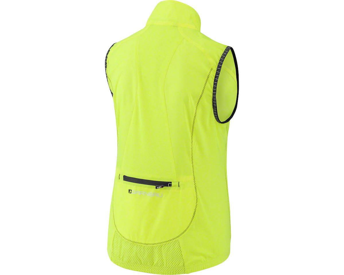 Louis Garneau Nova 2 Women's Cycling Vest (Bright Yellow) (S)