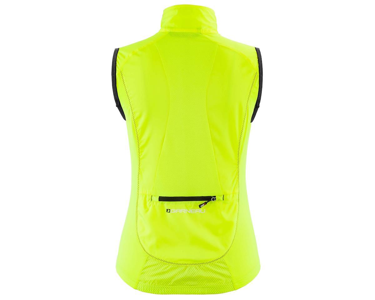 Louis Garneau Womne's Nova 2 Cycling Vest (Bright Yellow) (XS)
