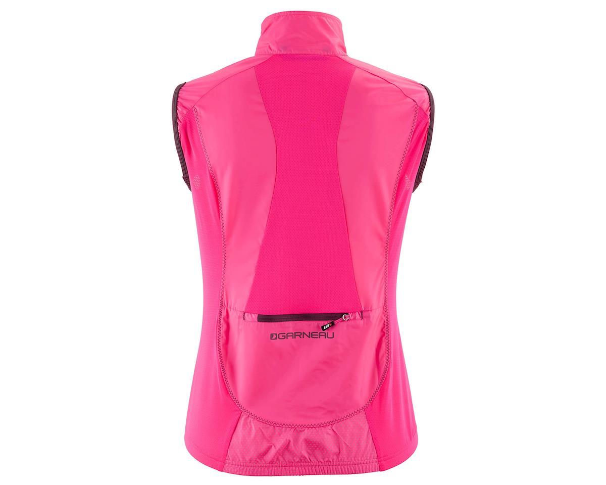Louis Garneau Womne's Nova 2 Cycling Vest (Pink Glow) (XS)