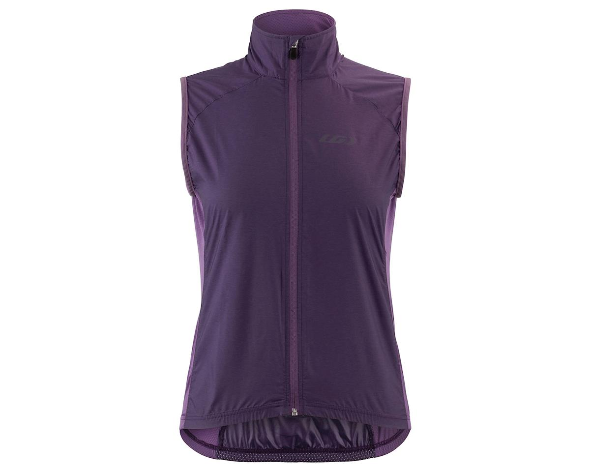 Louis Garneau Womne's Nova 2 Cycling Vest (Logan Berry) (M)