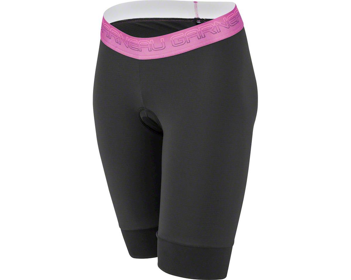 Louis Garneau Women's Icefit 2 Dress (Black/Purple) (XL)