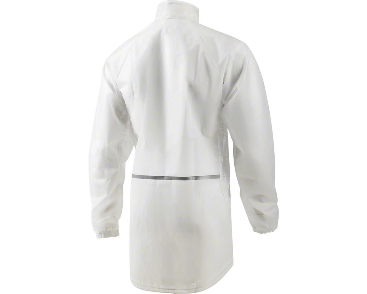 Louis Garneau Clean Imper Jacket (Clear) (S)