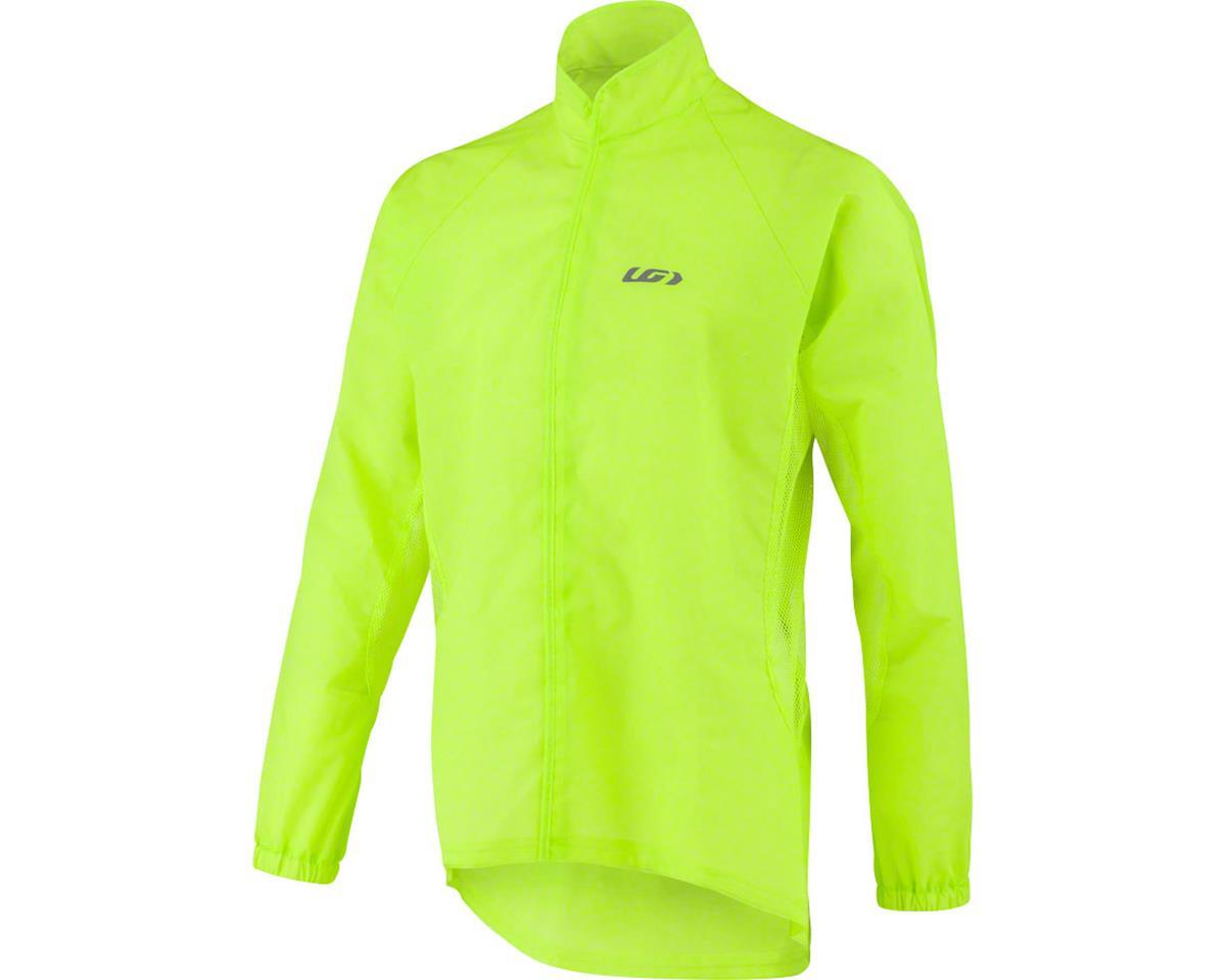Louis Garneau Clean Imper Jacket (Yellow) (M)