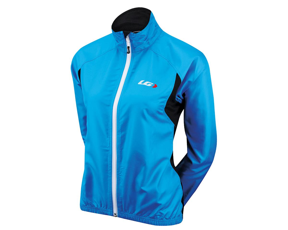 Louis Garneau Women's Modesto 2 Jacket (Blue) (Xxlarge)
