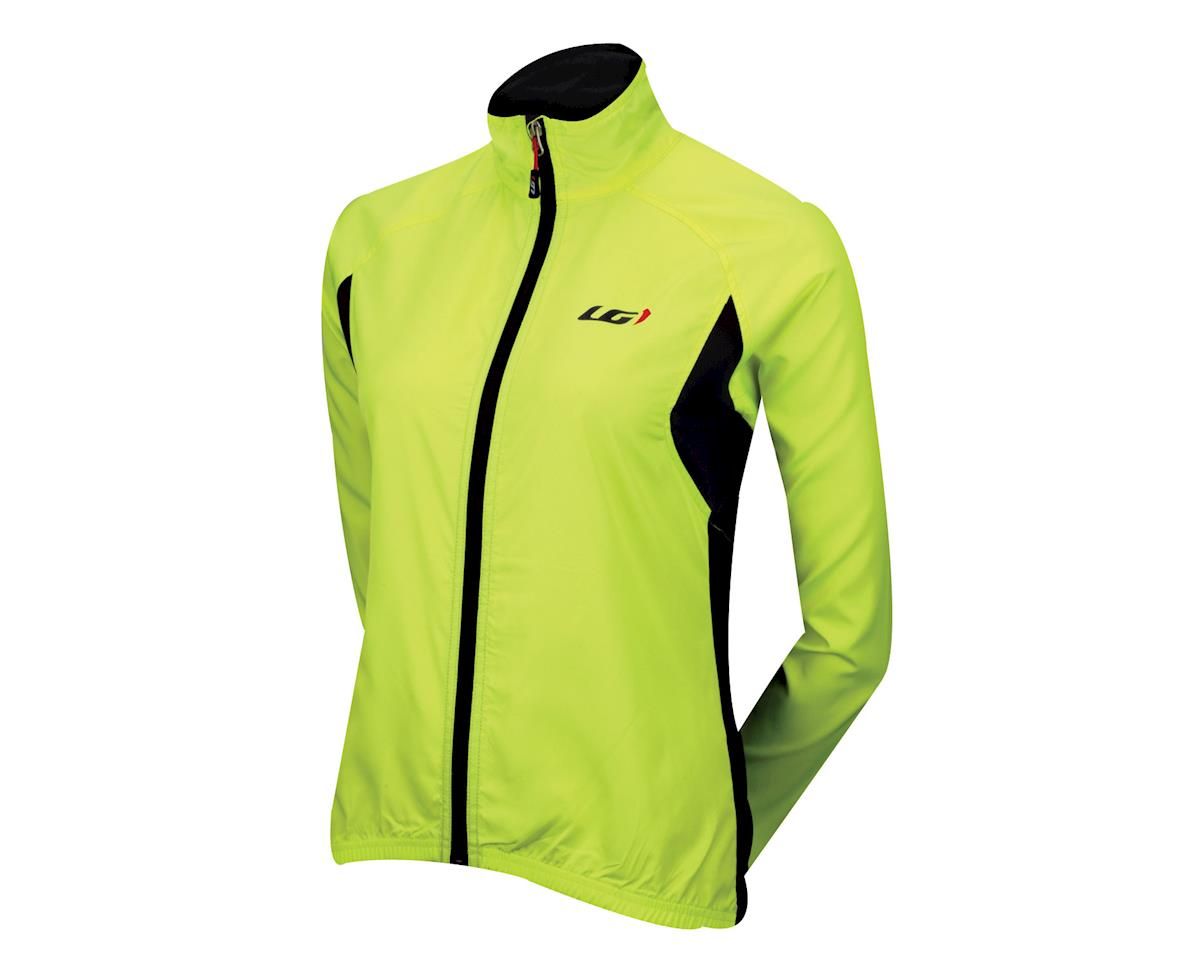 Image 2 for Louis Garneau Women's Modesto 2 Jacket (Blue) (Xxlarge)