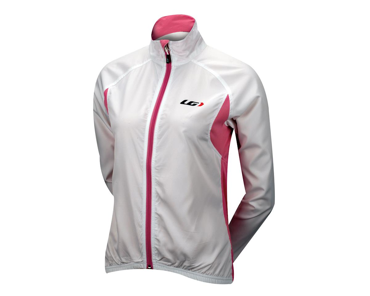 Image 3 for Louis Garneau Women's Modesto 2 Jacket (Blue) (Xxlarge)