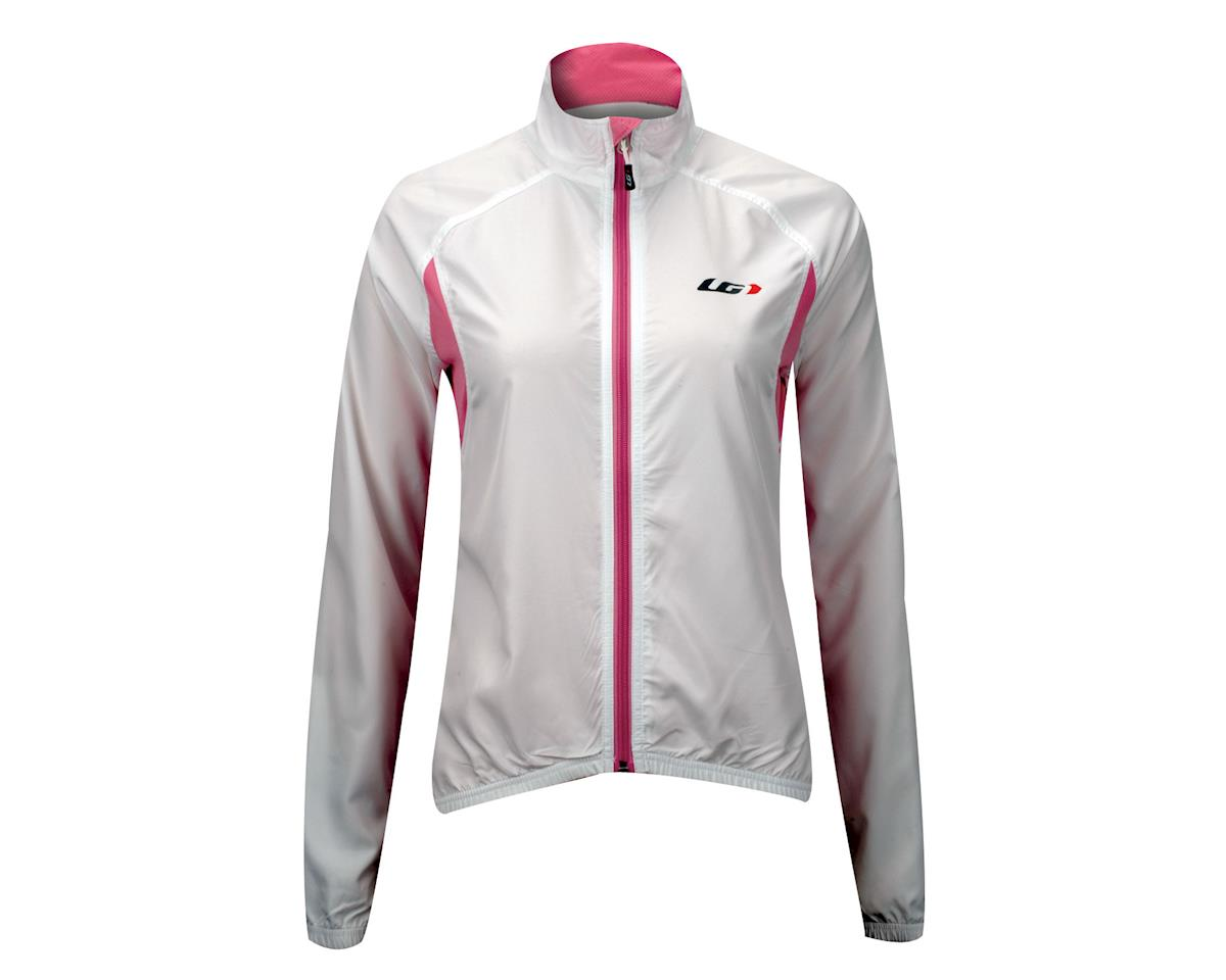 Image 5 for Louis Garneau Women's Modesto 2 Jacket (Blue) (Xxlarge)