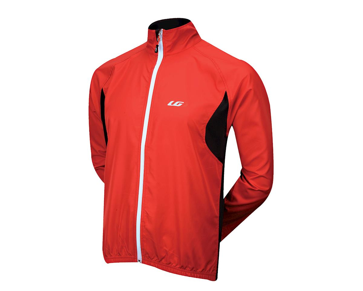 Louis Garneau Modesto 2 Jacket (Hivis)