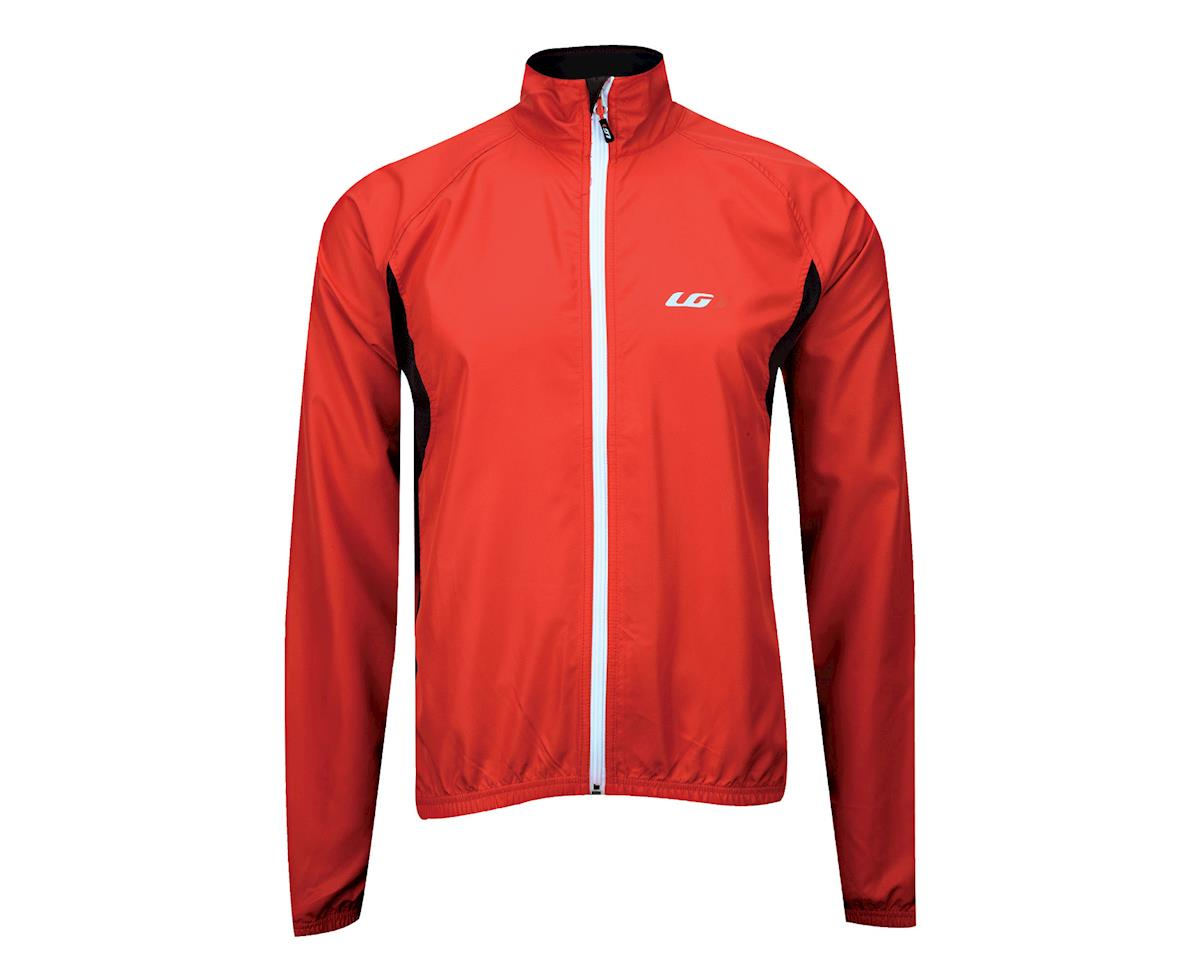 Image 2 for Louis Garneau Modesto 2 Jacket (Hivis)
