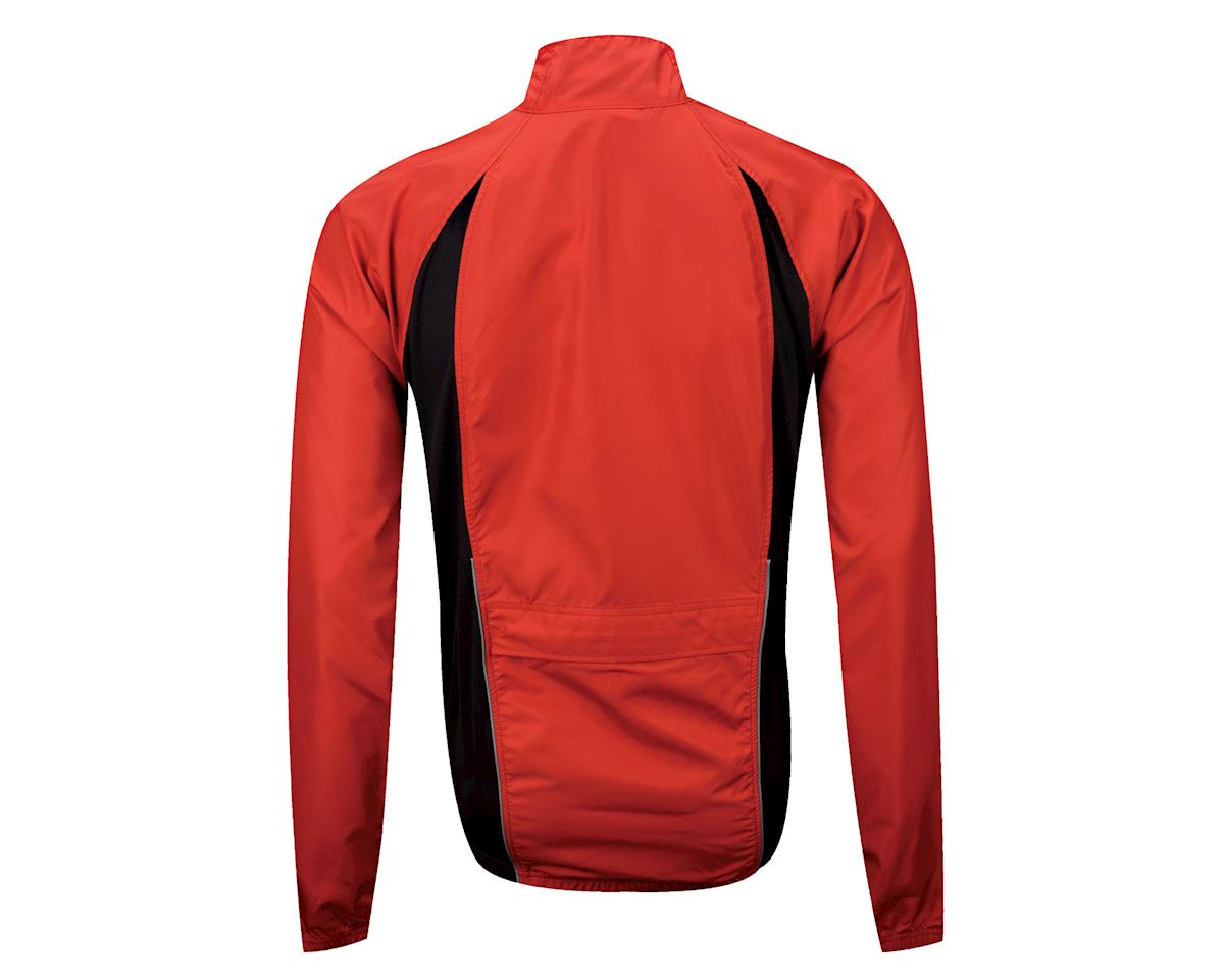 Image 3 for Louis Garneau Modesto 2 Jacket (Hivis)
