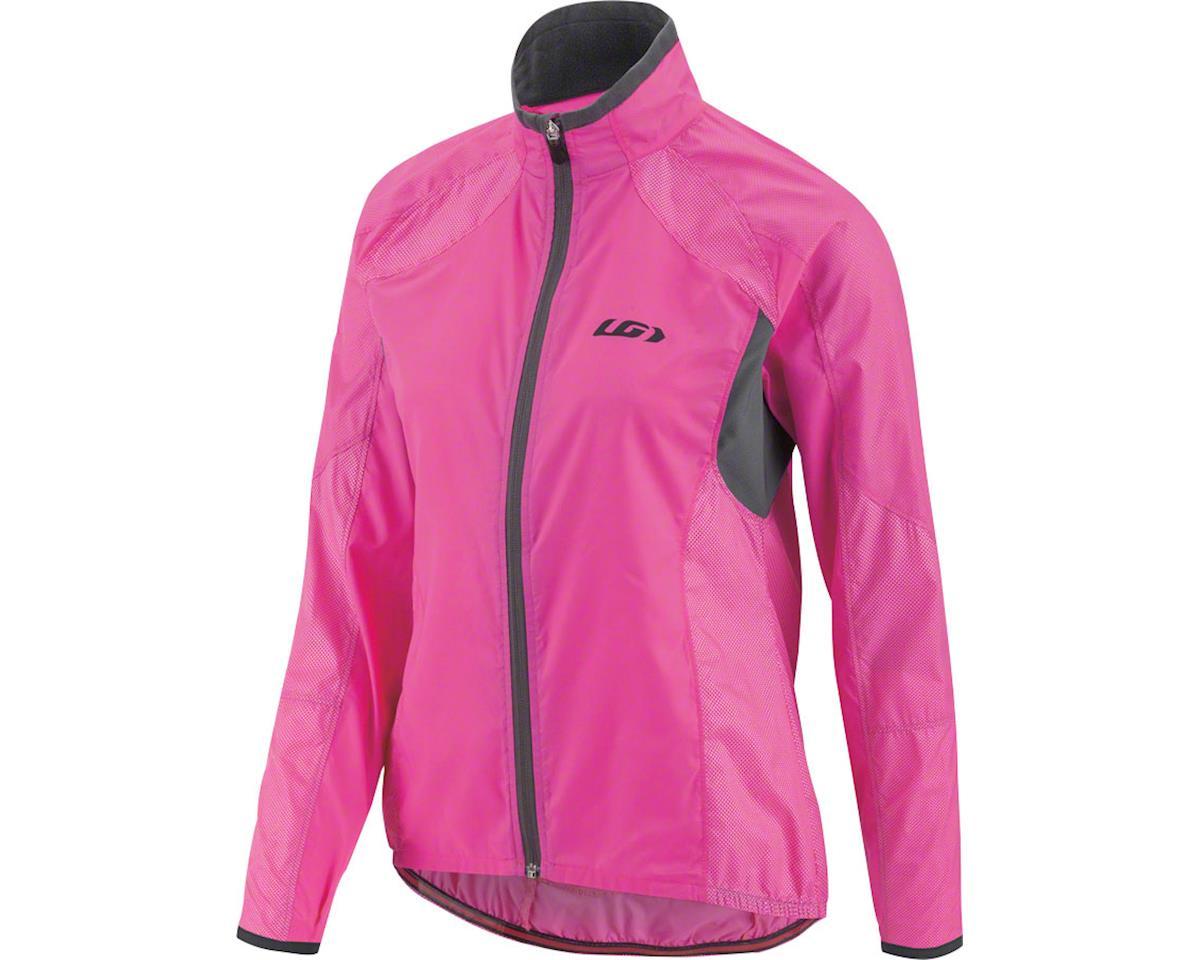 Louis Gareneau Luciole RTR Women's Jacket: Pink Glow LG