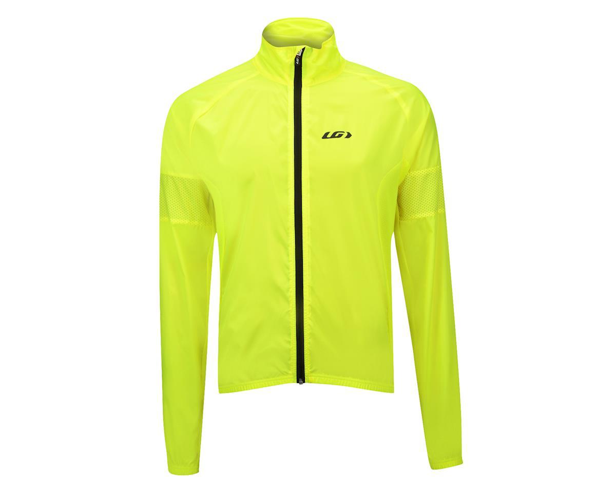 Louis Garneau Modesto 3 Cycling Jacket (Yellow) (L)