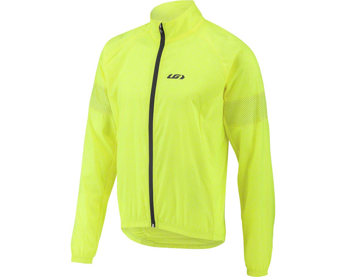 Louis Garneau Modesto 3 Cycling Jacket (Yellow) (S)