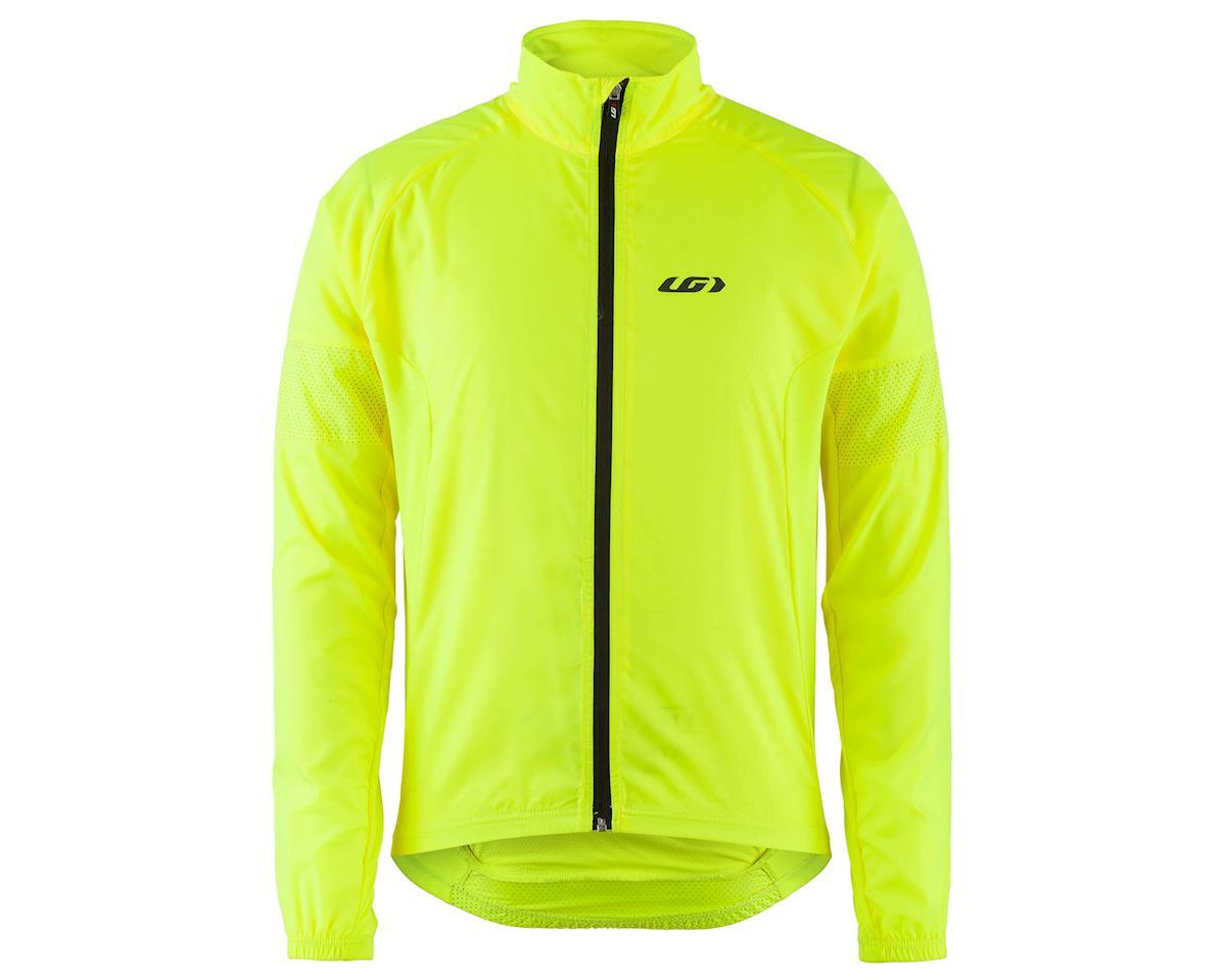 Louis Garneau Modesto 3 Cycling Jacket (Yellow) (2XL)