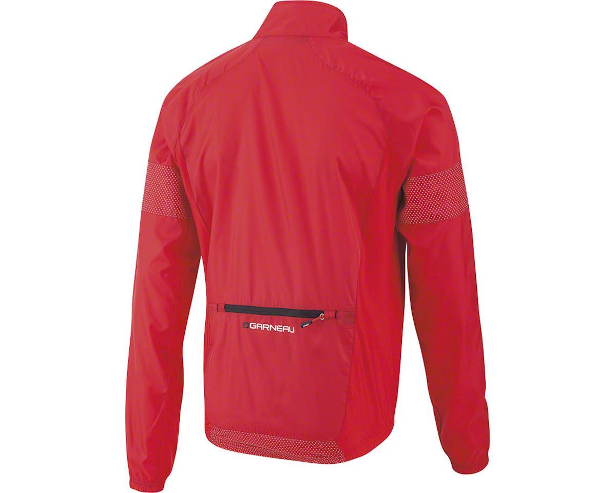 Louis Garneau Modesto 3 Cycling Jacket (Red) (S)