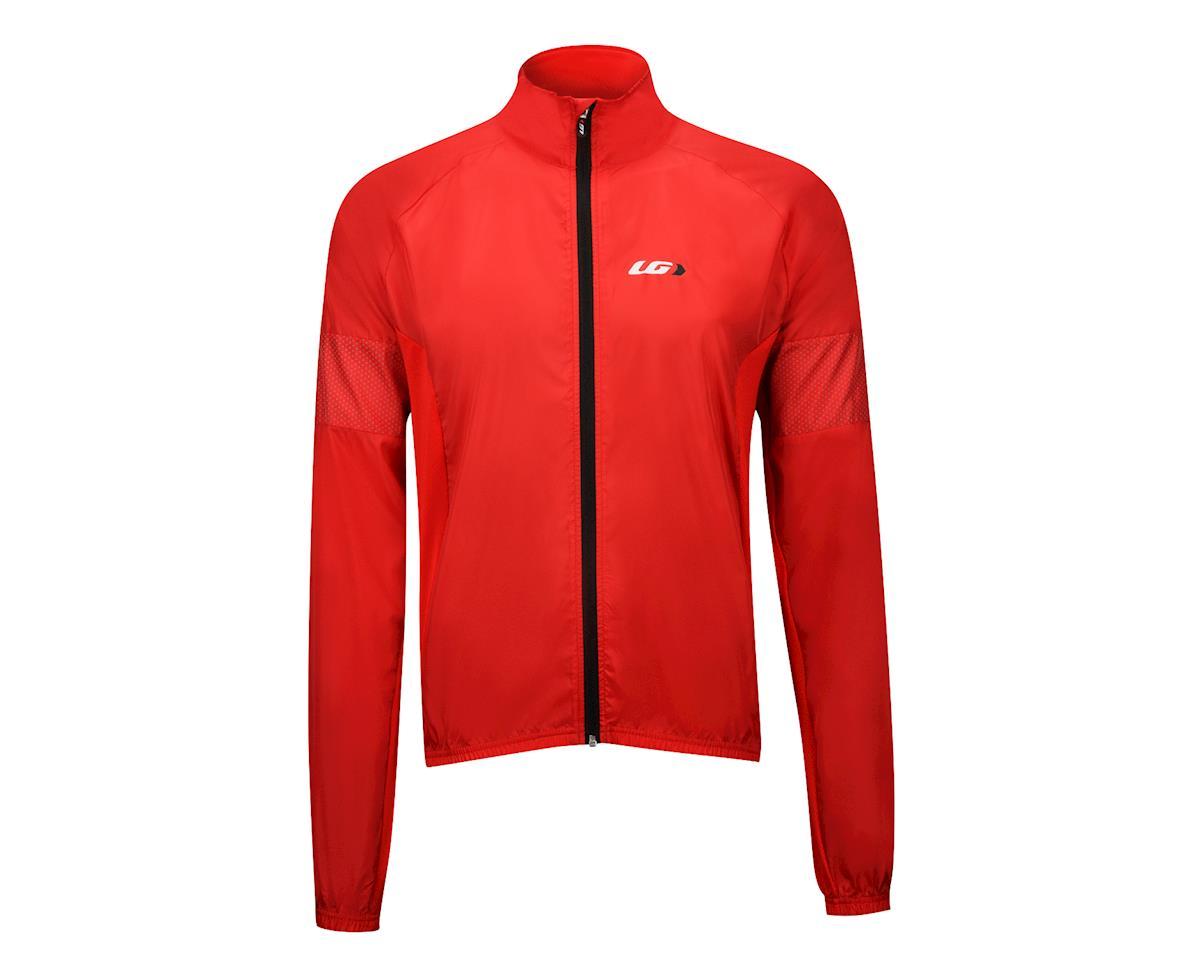 Louis Garneau Modesto 3 Cycling Jacket (Red) (XL)
