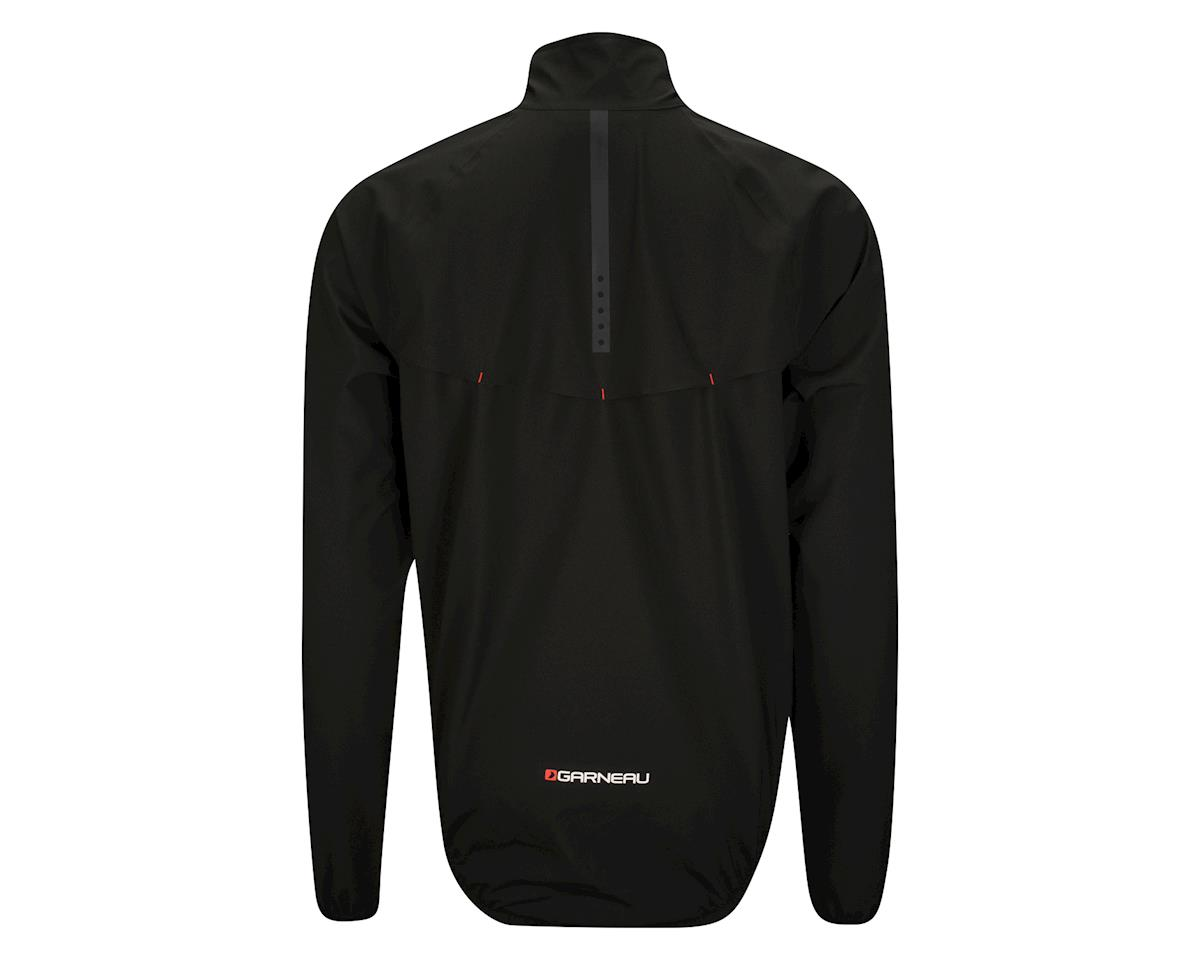 Louis Garneau Granfondo 2 Cycling Jacket (Black)