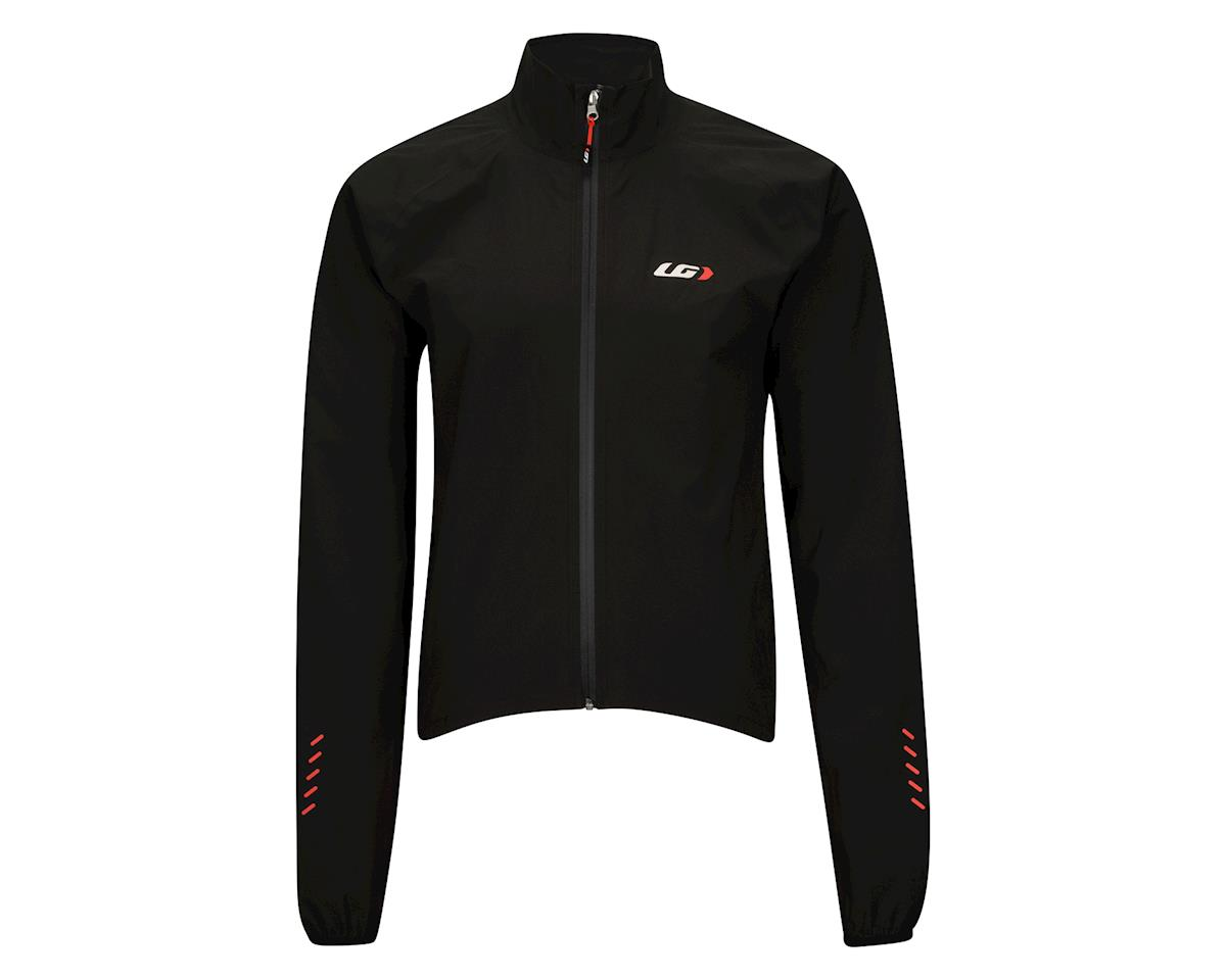 Louis Garneau Granfondo 2 Cycling Jacket (Black) (S)