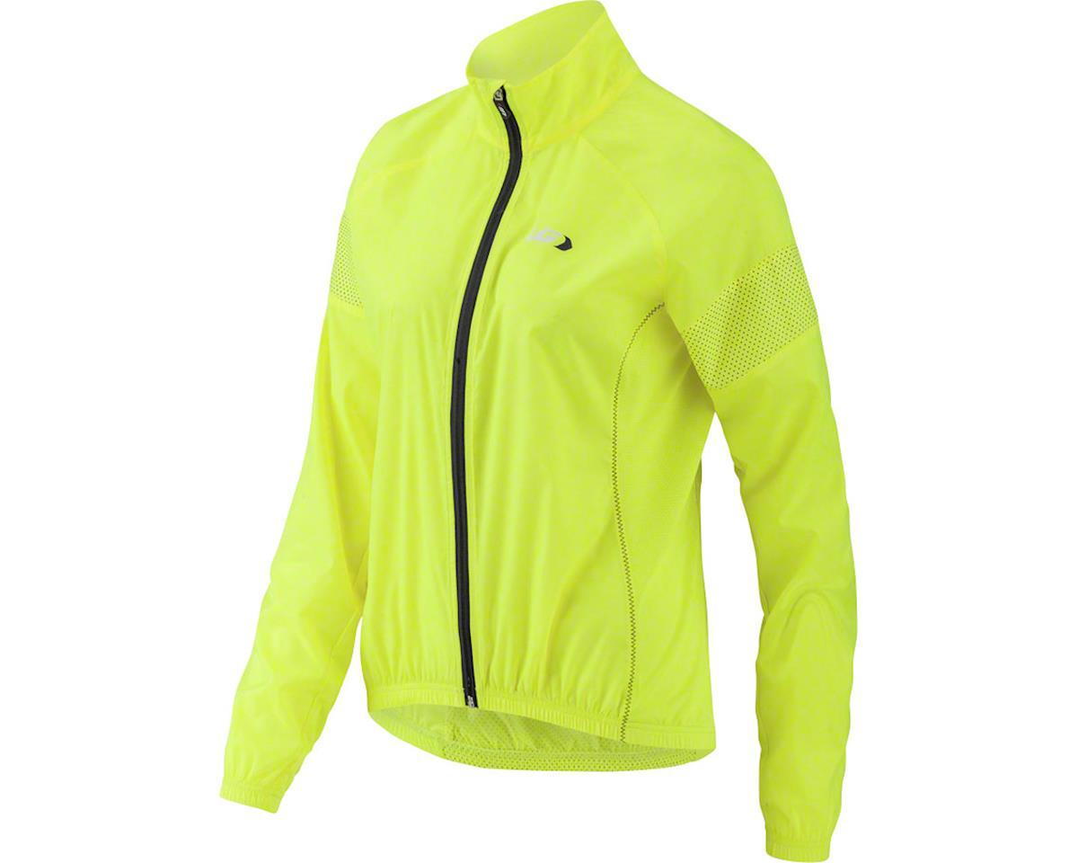 Louis Garneau Women's  Modesto 3 Cycling Jacket (Bright Yellow) (M)