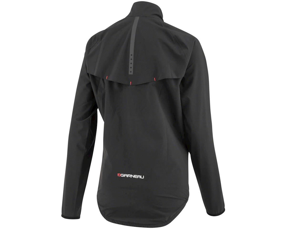Image 2 for Louis Garneau Women's Granfondo 2 Jacket (Black) (S)