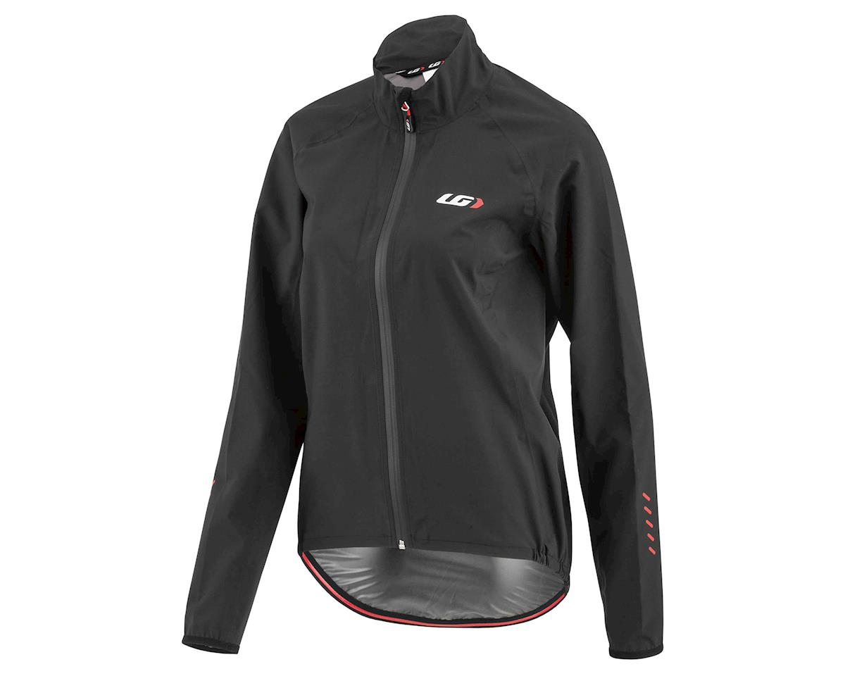 Louis Garneau Women's Granfondo 2 Jacket (Black) (2XL)