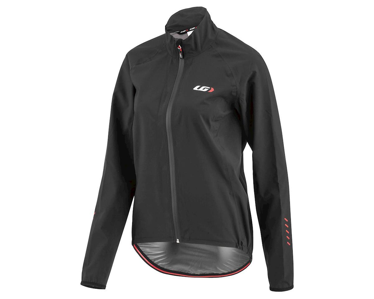 Louis Garneau Women's Granfondo 2 Jacket (Black) (2XL)