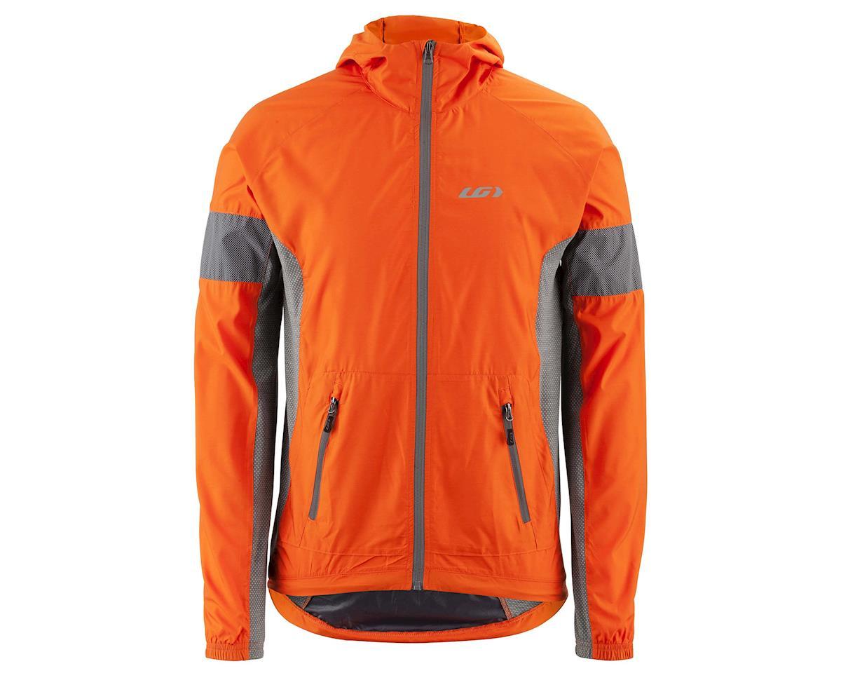 Louis Garneau Modesto Hoodie Jacket (Exuberance) (XL)
