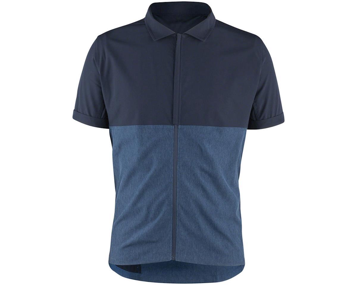 Louis Garneau Garneau Cambridge Shirt (Dark Night) (XL)
