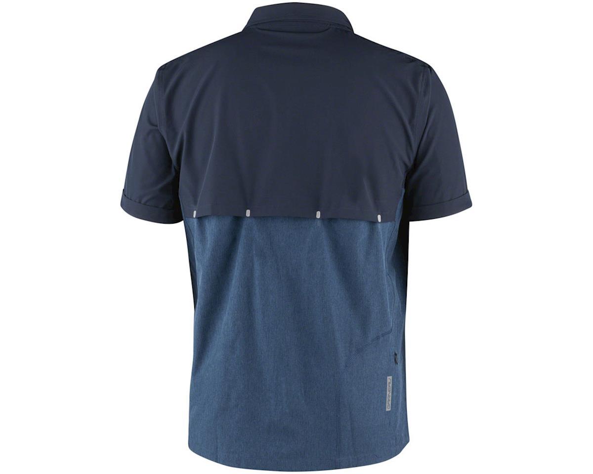 Louis Garneau Garneau Cambridge Shirt (Dark Night) (2XL)