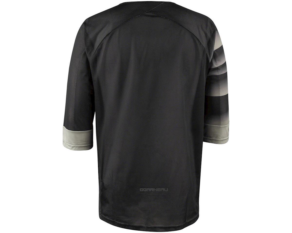 Louis Garneau J-BAR 2 Jersey (Black/Grey) (XL)