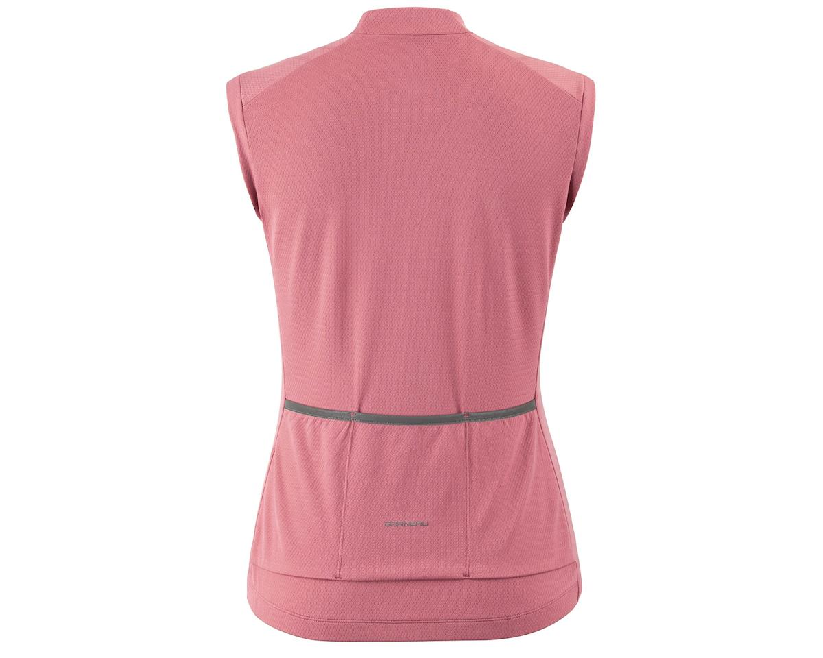 Louis Garneau Women's Breeze 3 Sleeveless Jersey (Pink) (M)