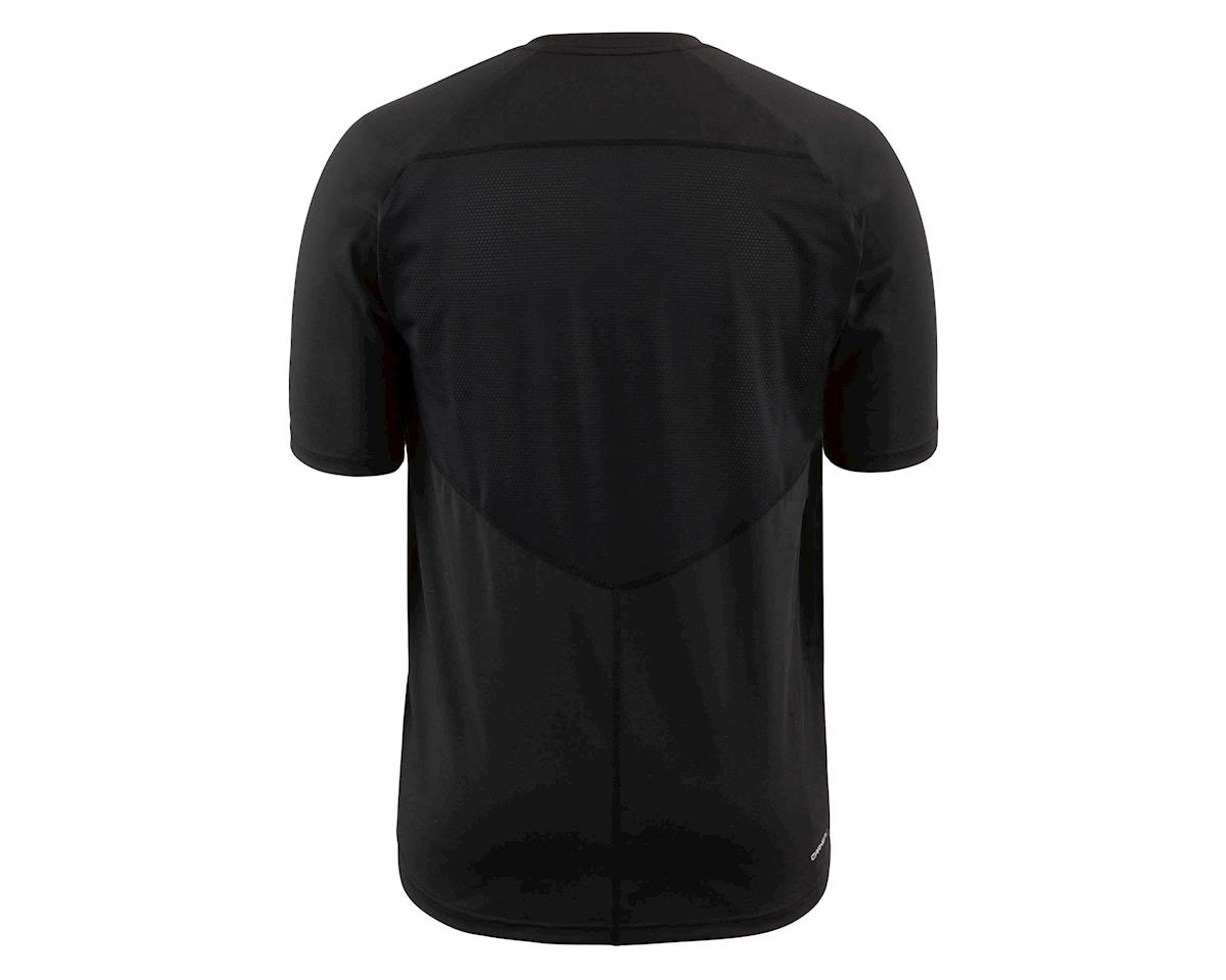 Louis Garneau HTO 3 Jersey (Black) (L)