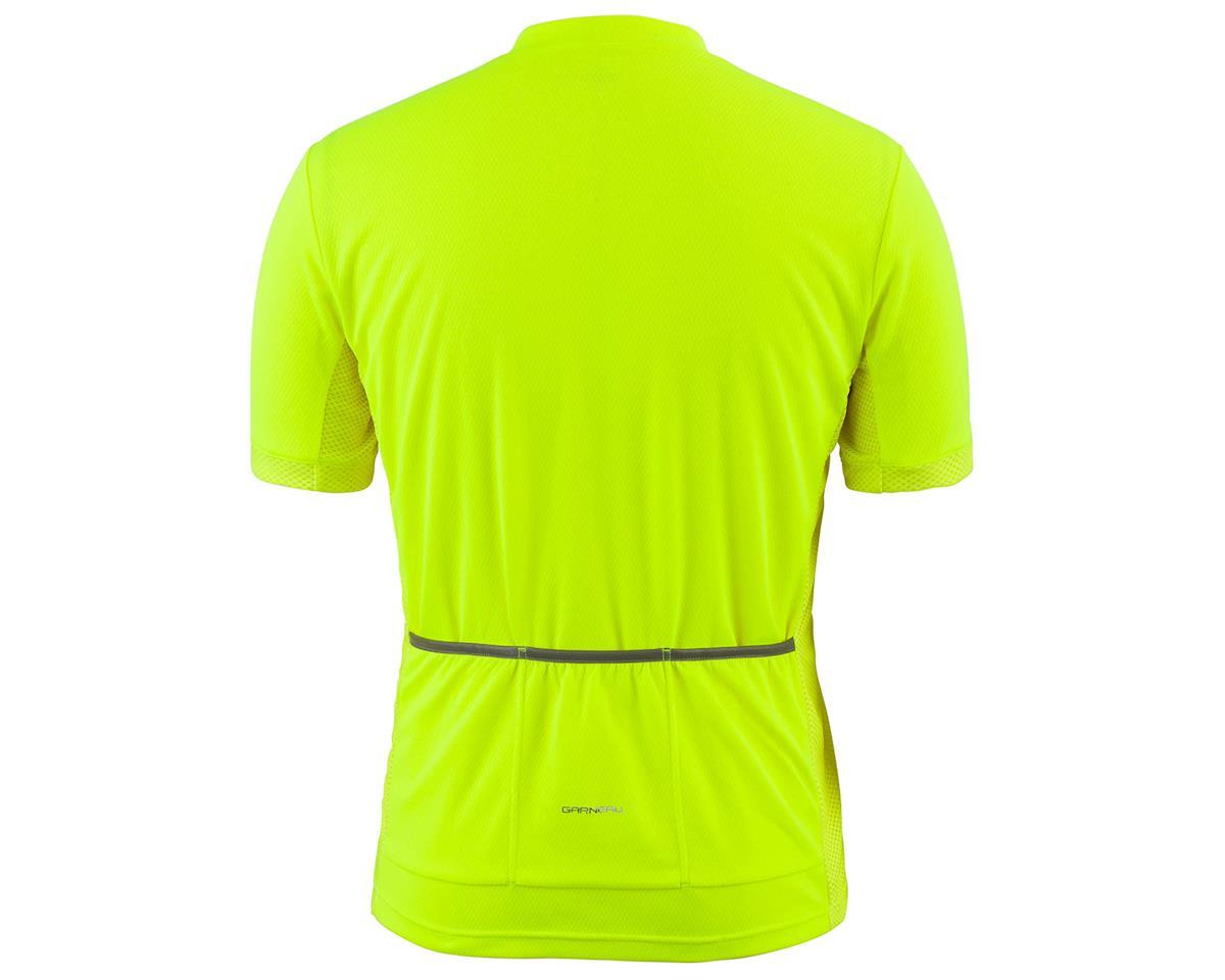 Louis Garneau Connection 2 Jersey (Bright Yellow) (3XL)