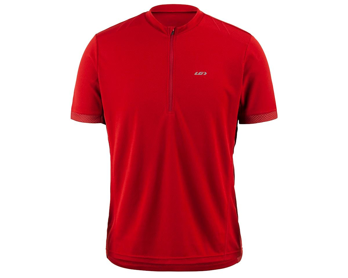Louis Garneau Connection 2 Jersey (Red Rock) (2XL)
