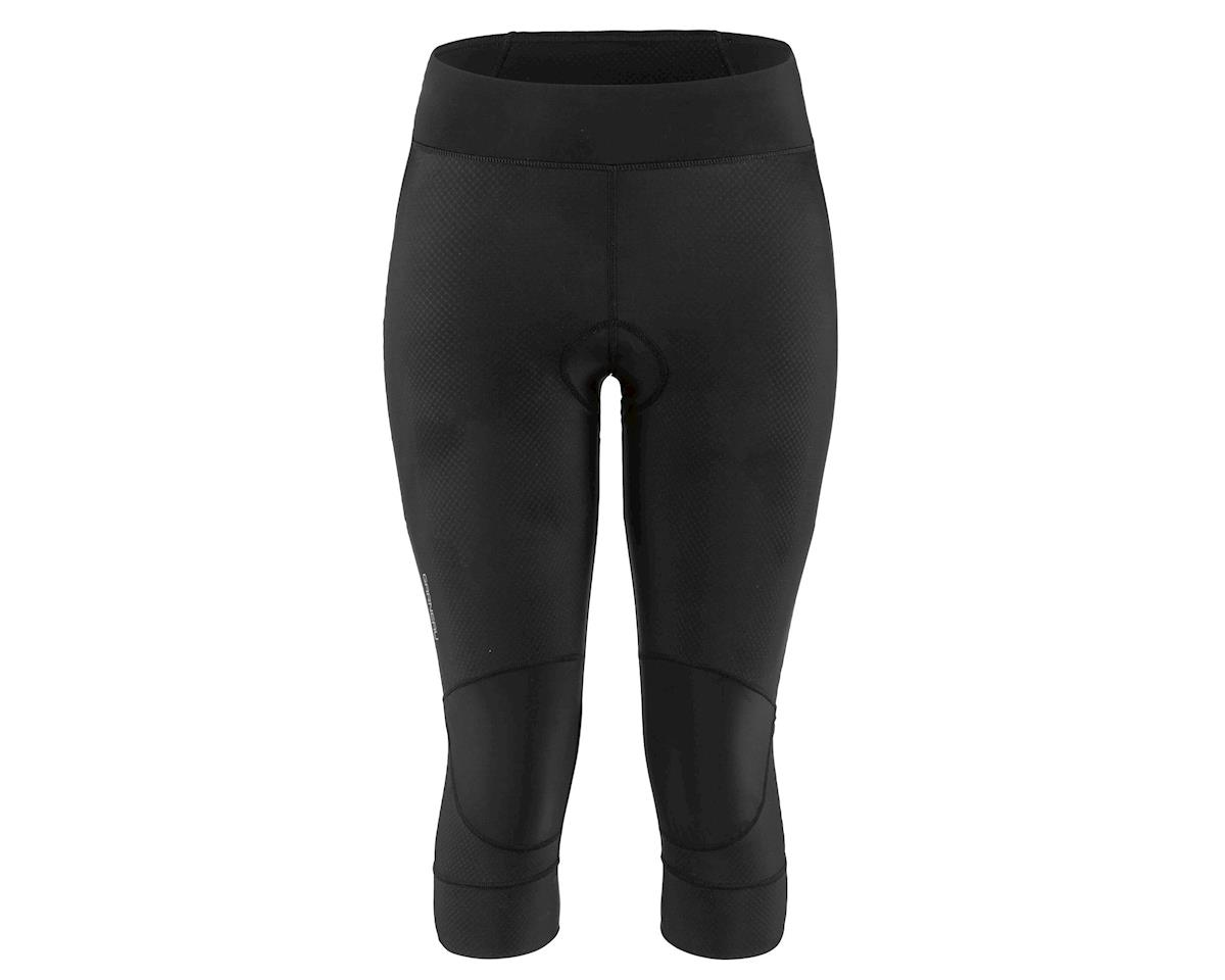 Louis Garneau Women's Optimum 2 Kinckers (Black) (L)