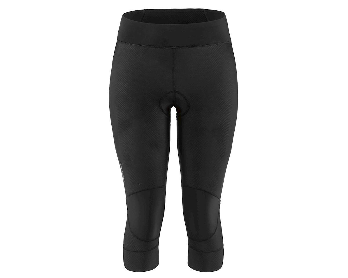 Image 1 for Louis Garneau Women's Optimum 2 Kinckers (Black) (XL)