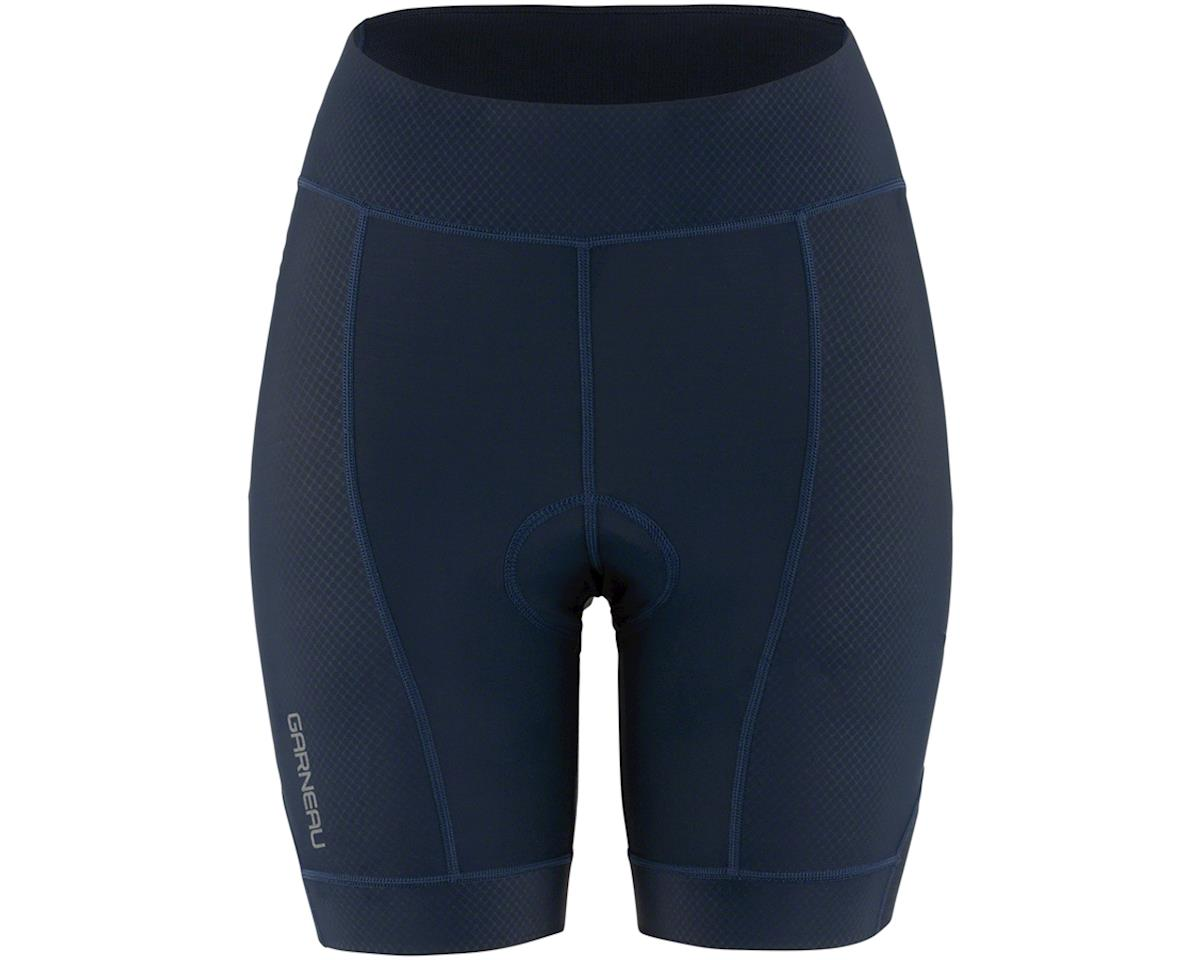 Louis Garneau Women's Optimum 2 Shorts (Dark Night) (L)