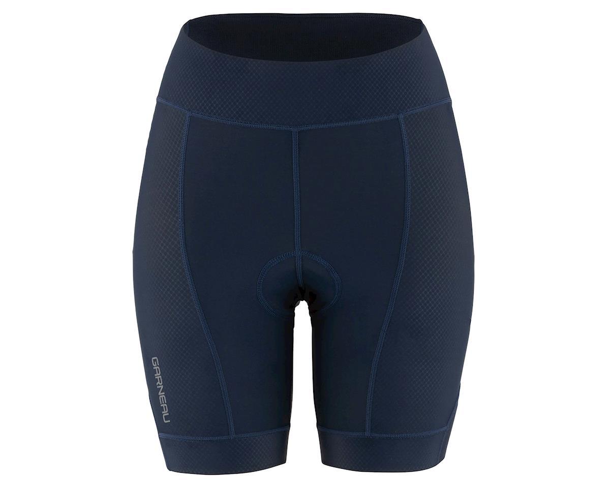 Louis Garneau Women's Optimum 2 Shorts (Dark Night) (2XL)