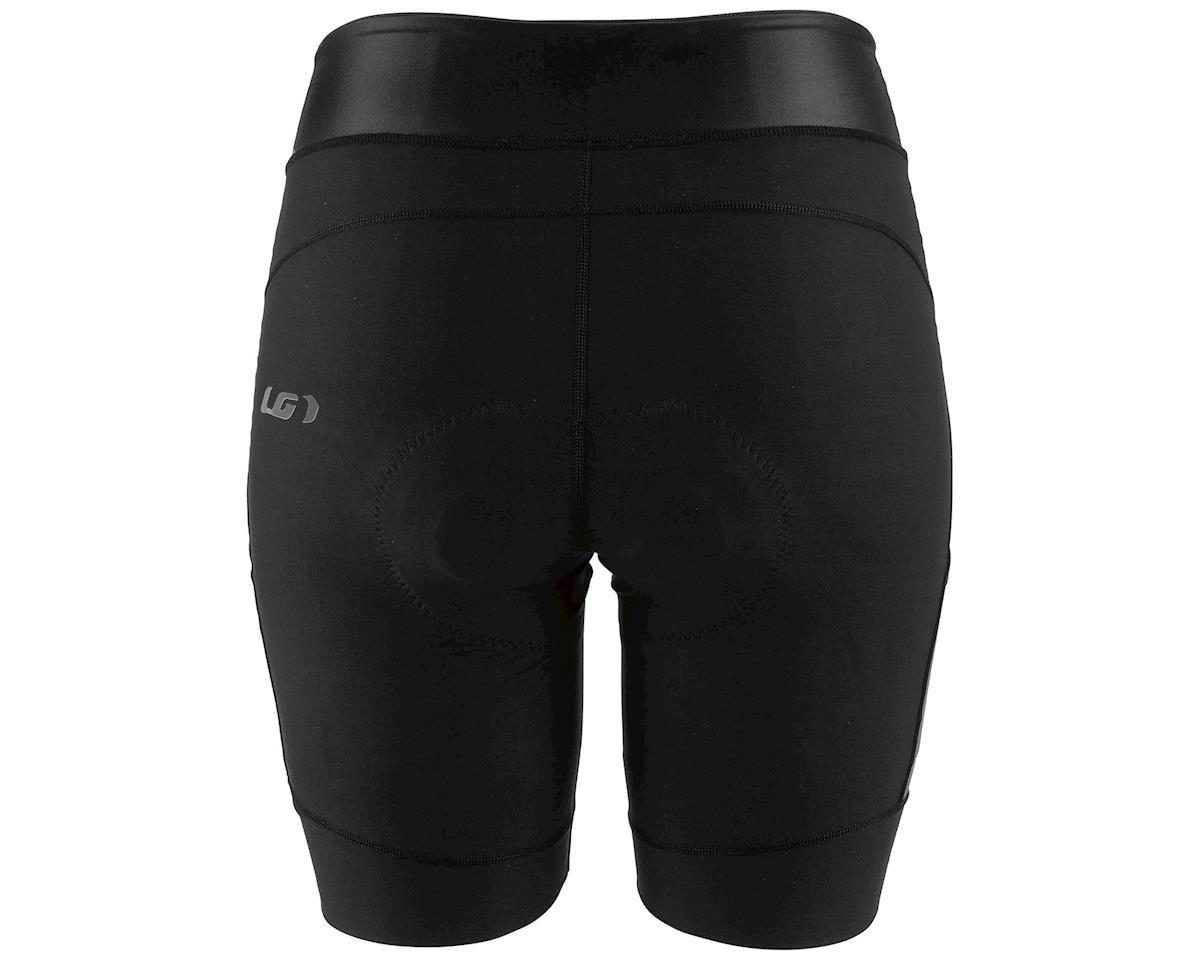 "Louis Garneau Women's Neo Power Motion 7"" Shorts (Black) (L)"