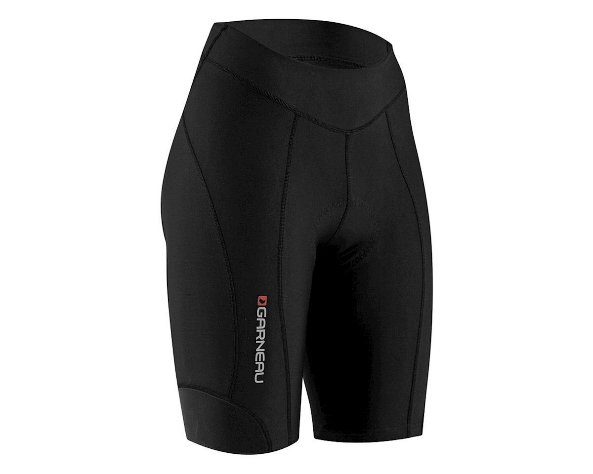 Louis Garneau Women's Neo Power Fit Shorts (Black) L