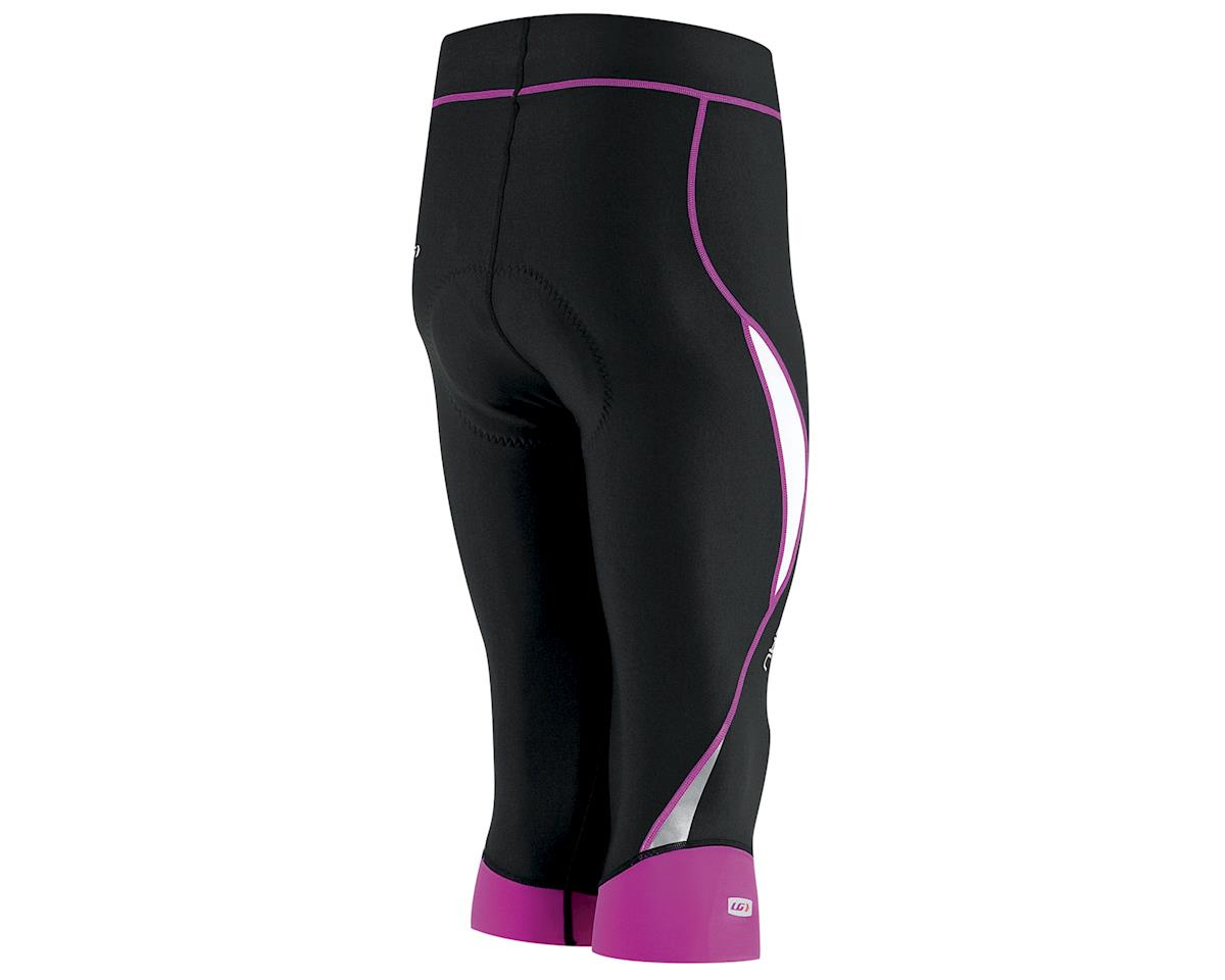 Louis Garneau Pro Women's Cycling Knickers (Candy Purple) (L)