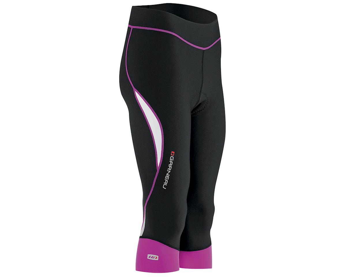 Louis Garneau Pro Women's Cycling Knickers (Candy Purple)