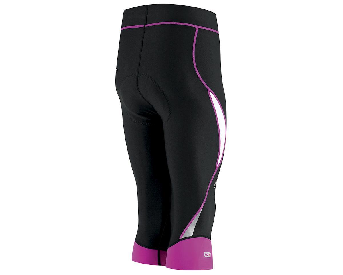 Louis Garneau Pro Women's Cycling Knickers (Candy Purple)