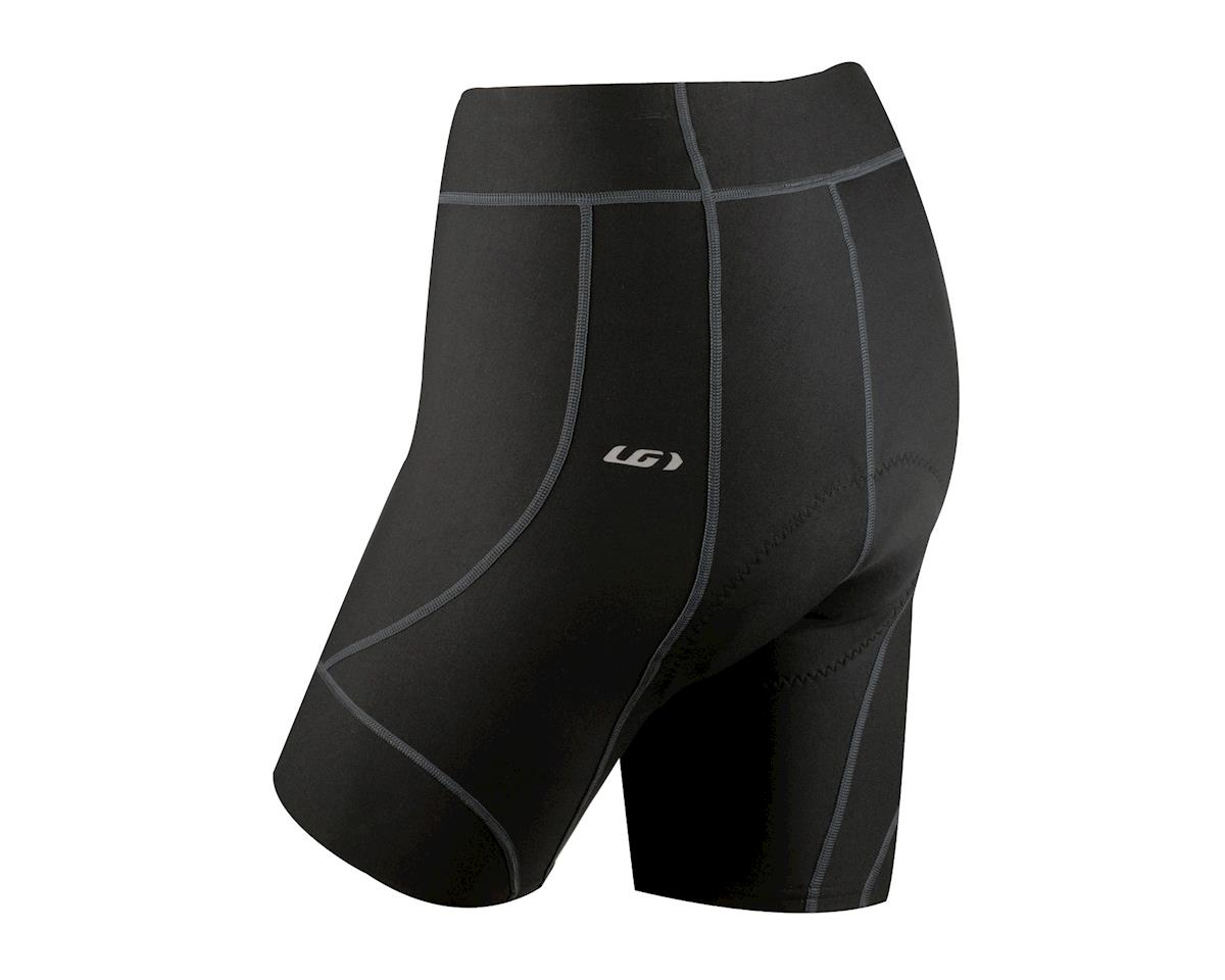 Louis Garneau Fit Sensor 2 Short (Black) (M)
