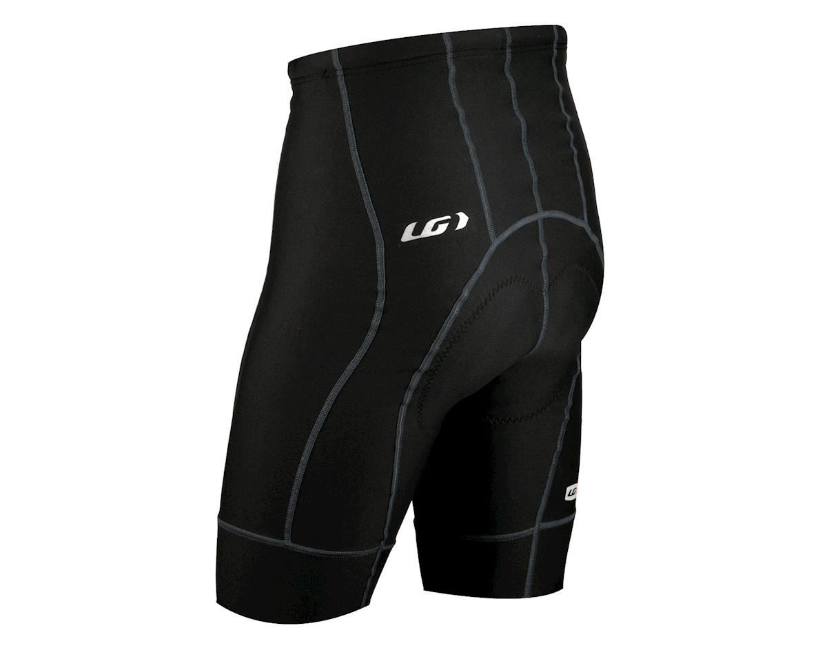 Louis Garneau Women's Fit Sensor 7.5 Shorts (Black) (S)
