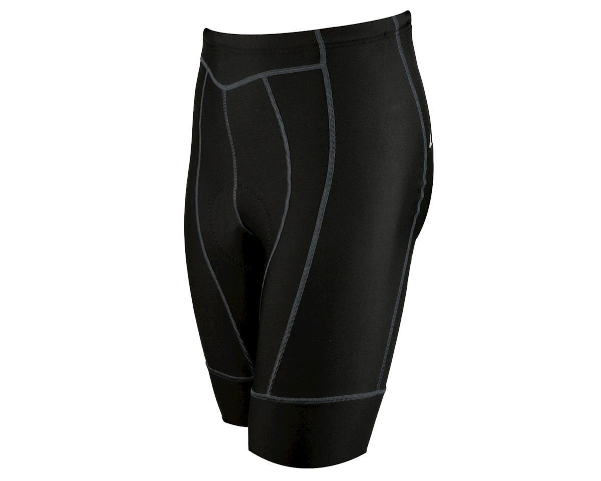 Louis Garneau Women's Fit Sensor 7.5 Shorts (Black) (XL)