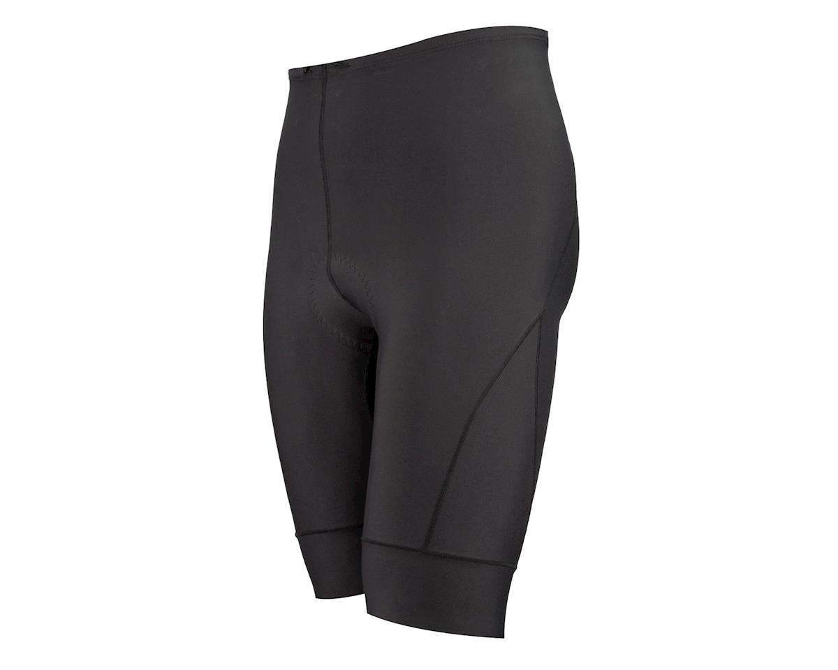 Louis Garneau Tri Power Laser Shorts (Black)
