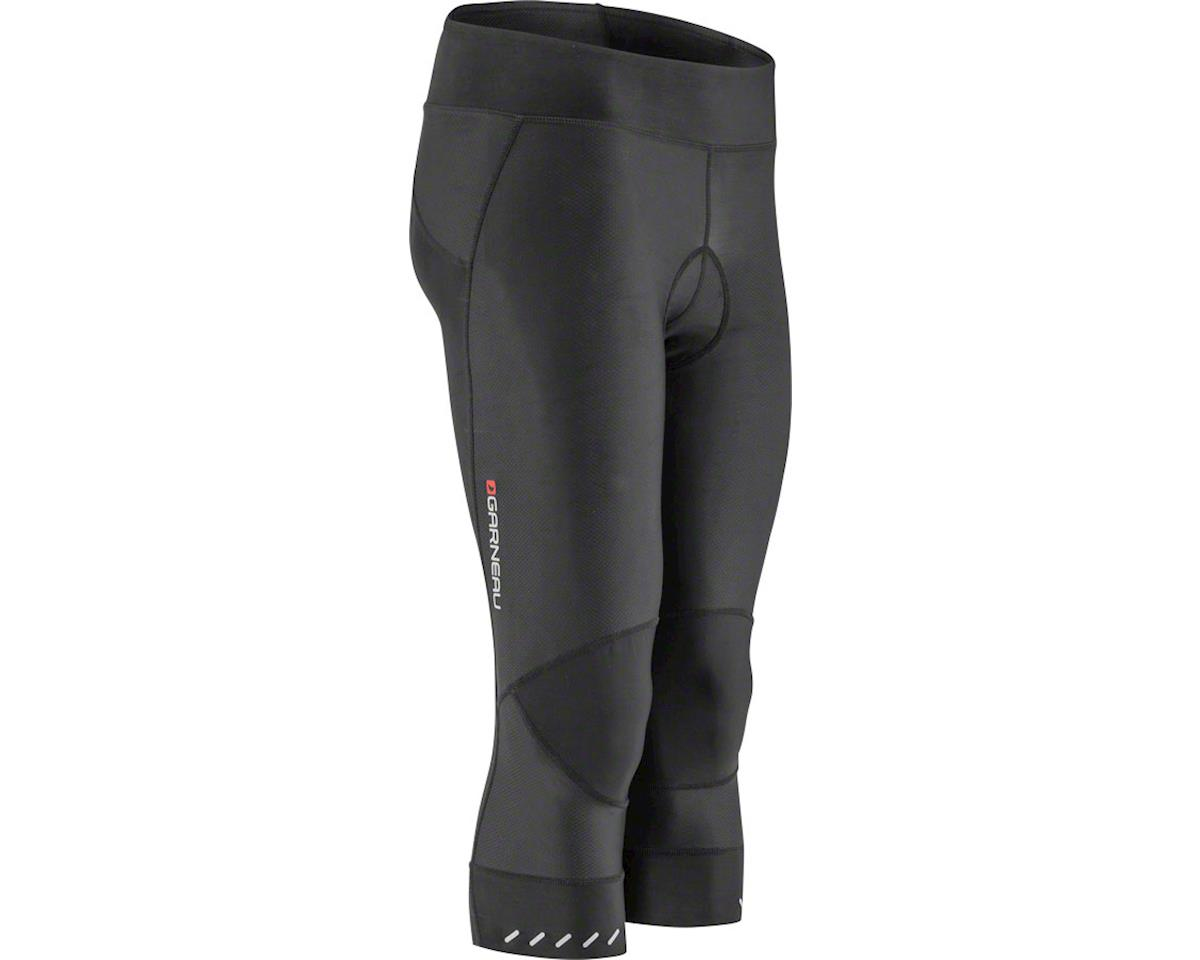 Louis Garneau Women's Optimum Knickers (Black)